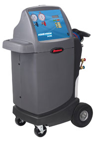 Robinair Recycling Cool-Tech 34288