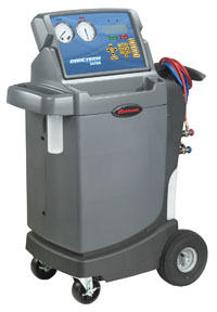 Robinair Recycling 34788 CoolTech Recovery, Recycling, Recharging Unit